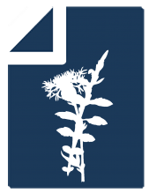 Plant Document Icon